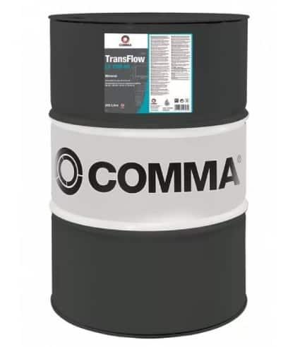 Масло COMMA TRANSFLOWLX15W40205L