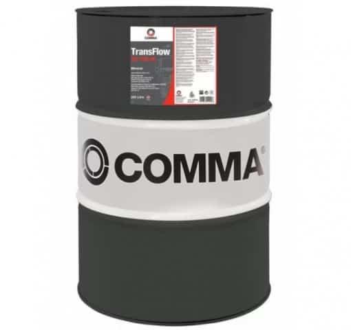 Масло COMMA TRANSFLOWSD15W40205L