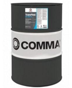 Масло COMMA TRANSFLOWUD10W40205L