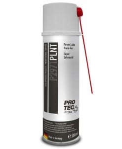 Смазка Pro-Tec Power Lube Nano-Tec - 500ml