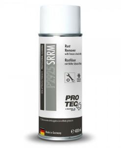 Спрей Pro-Tec Rust Remover Freeze Shock - 400ml