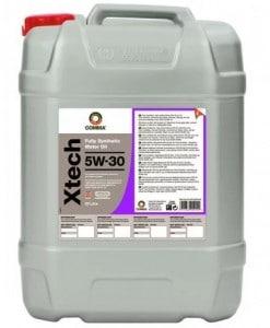 Масло COMMA X-TECH 5W30 20L