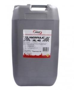 Хидравлично масло JASOL Hydraulic HL 46 - 30L