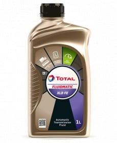 Трансмисионно масло Total Fluide XLD FE 1L