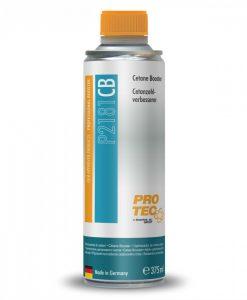 Добавка Pro-Tec Cetane Booster - 375ml