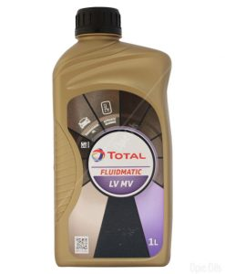 Трансмисионно масло TOTAL FLUIDMATIC MV LV 1L