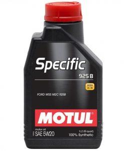 Масло MOTUL SPECIFIC 925B 5W20 1L