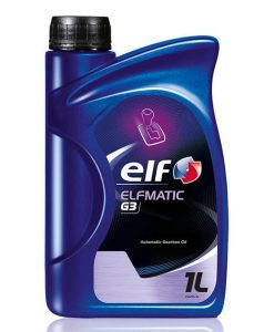 Трансмисионно масло ELF ELFMATIC G3 1L