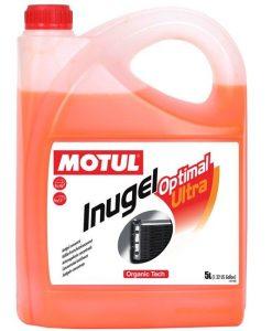 Антифриз MOTUL INUGEL OPTIMAL ULTRA 5L