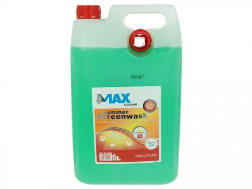 Лятна течност за чистачки готова за употреба - 5литра
