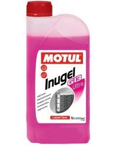 Антифриз MOTUL INUGEL G13 ULTRA 1L
