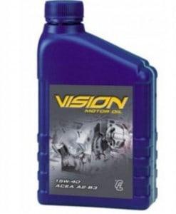 Масло SELENIA VISION 15W40 1L