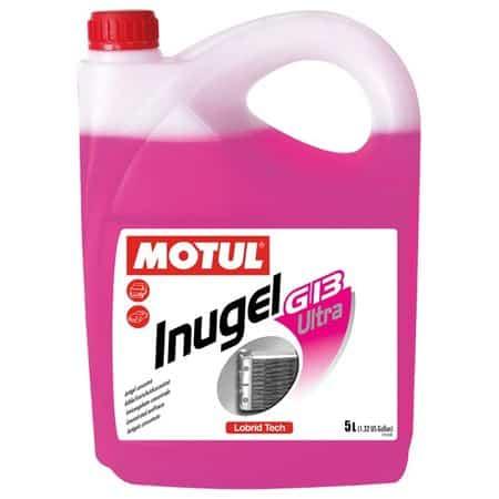 Антифриз MOTUL INUGEL G13 ULTRA 5L