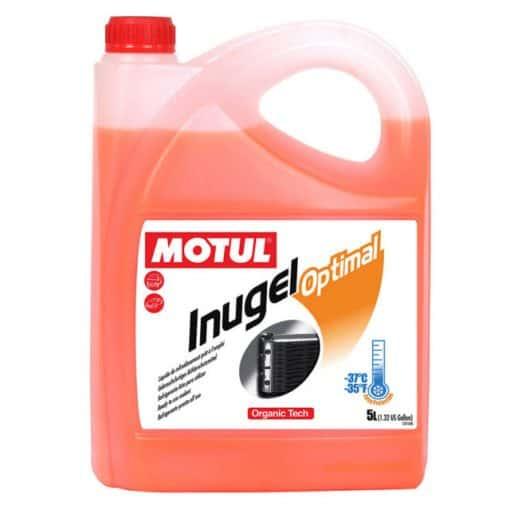 Антифриз MOTUL Inugel Optimal 5L