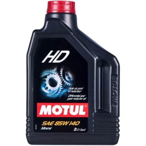 Хидравлично масло MOTUL HD 85W140 2L