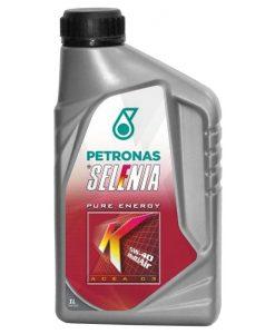 Масло SELENIA K PURE ENERGY 5W40 1L