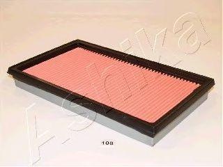Въздушен филтър (20-01-108 - ASHIKA)