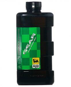 Трансмисионно масло AGIP GEAR 10W40 - 1L