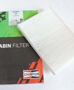 филтър, въздух за вътрешно пространство (CCF0001 – CHAMPION)