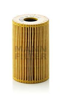 Маслен филтър (HU 715/4 X - MANN)