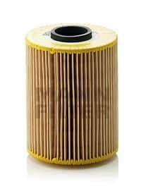 Маслен филтър (HU 926/3 X - MANN)