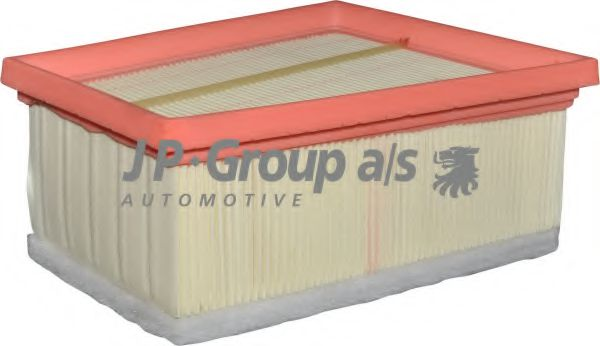 Въздушен филтър (1218608800 - JP GROUP)