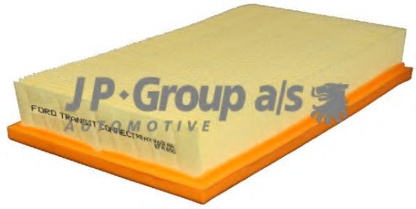 Въздушен филтър (1518600700 - JP GROUP)