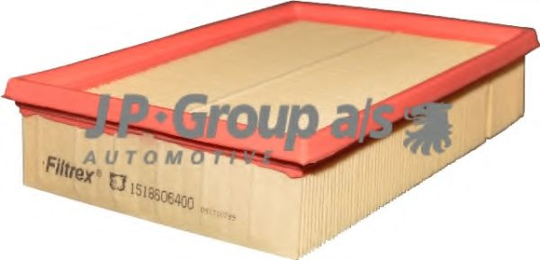 Въздушен филтър (1518606400 - JP GROUP)