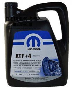 Масло MOPAR ATF +4 5L
