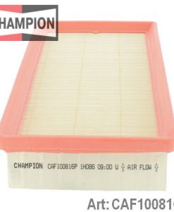 Въздушен филтър (CAF100816P - CHAMPION)
