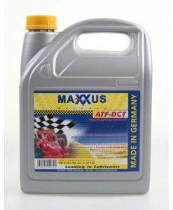 Трансмисионно масло MAXXUS ATF-DCT 5L