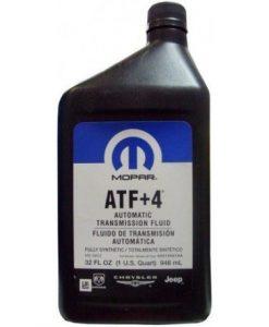 Масло MOPAR ATF +4 1L