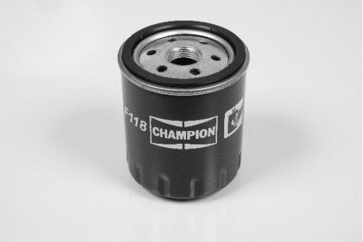Маслен филтър (COF100118S - CHAMPION)
