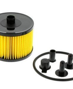 Горивен филтър (CFF100401 - CHAMPION)