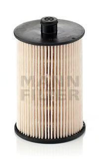 Горивен филтър (PU 823 X - MANN FILTER)