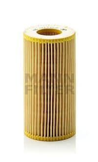 Маслен филтър (HU 719/8 X - MANN FILTER)