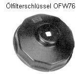 Маслен филтър (C160/606 - CHAMPION)