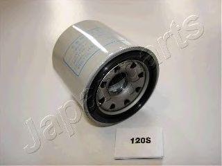 Маслен филтър (FO-120S - JAPANPARTS)