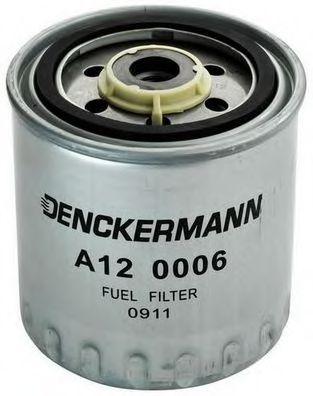 Горивен филтър (A120006 - DENCKERMANN)