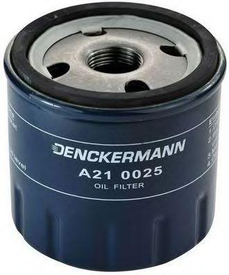 Маслен филтър (A210025 - DENCKERMANN)