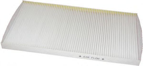 Филтър, въздух за вътрешно пространство (17 111 - MEAT & DORIA)