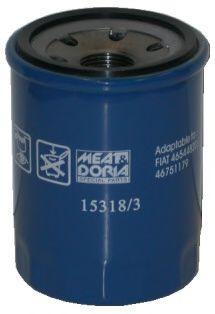Маслен филтър (15318/3 - MEAT & DORIA)