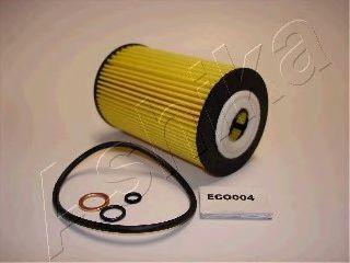 Маслен филтър (10-ECO004 - ASHIKA)