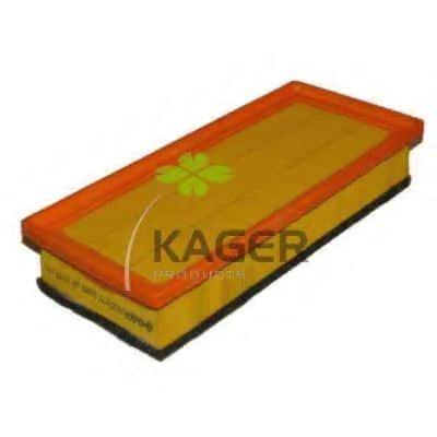 Въздушен филтър (12-0085 - KAGER)