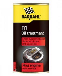 Добавка за масло против износване B1 Bardahl - BAR-1201