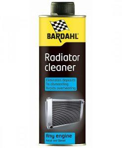 Добавка за промиване на радиатори Bardahl- BAR-1096