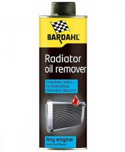 Обезмаслител за радиатори Bardahl - BAR-1100