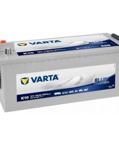 Акумулатор VARTA PROMOTIVE BLUE 140AH 800A