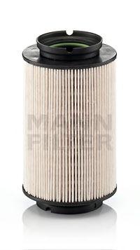 Горивен филтър (PU 936/2 X - MANN)
