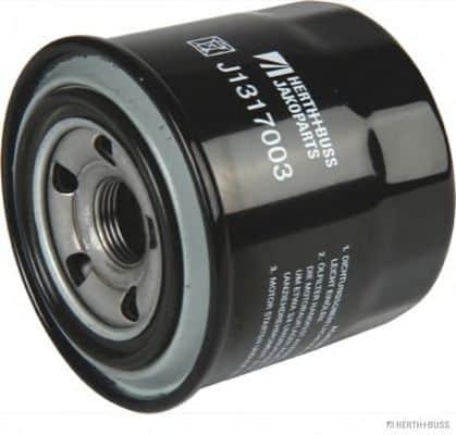 Маслен филтър (J1317003 - JAKOPARTS)